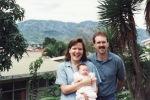 Costa Rica 1993