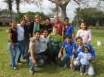 2013 Seminario Biblico Berea students