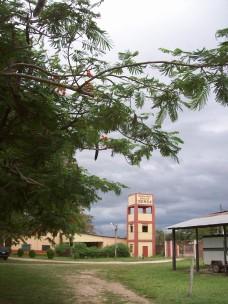 Berea Bible Seminary in Santa Cruz, Bolivia