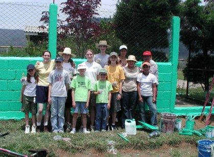 Work Team La Esperanza