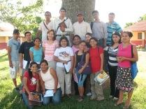 Christian Education class