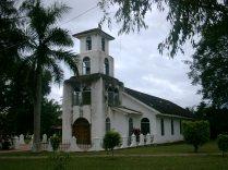 El Sembrador Chapel