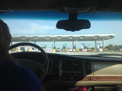 29 Toll Booths