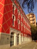 Italian style architecture